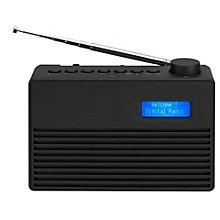 HITACHI FM/DAB+ RADIO