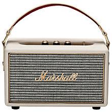 Marshall Kilburn højttaler - creme