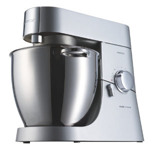 bolig kenwood major titanium kjokkenmaskin