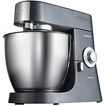 KENWOOD KITCHENMACHINE MAJOR PREMIER GREY