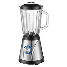 LOGIK BLENDER 1000W STAINLESS STEEL