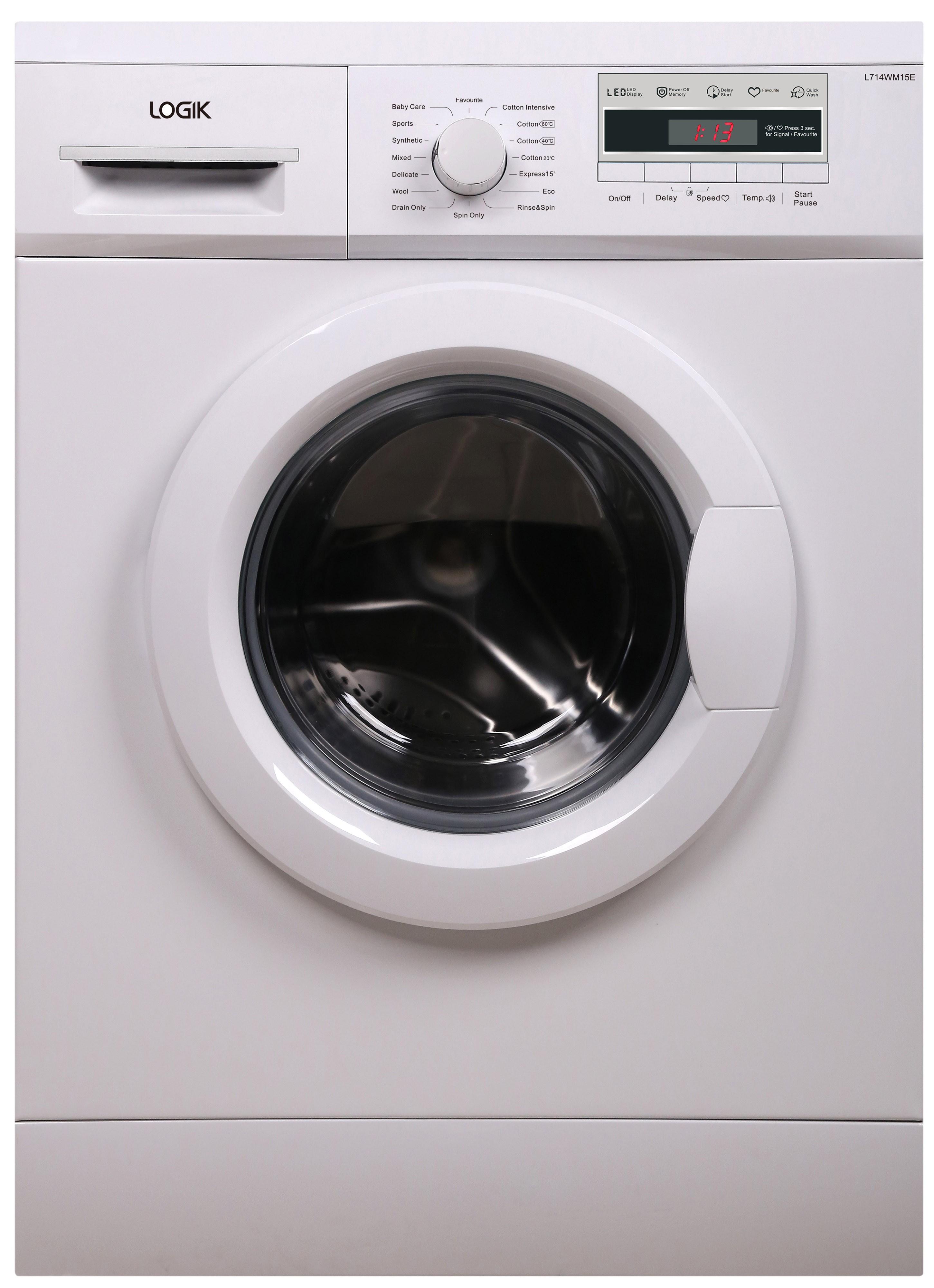 Tvättmaskin   fri frakt   vitvaror på elgiganten.se   elgiganten