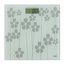 LOGIK BATHROOM SCALE