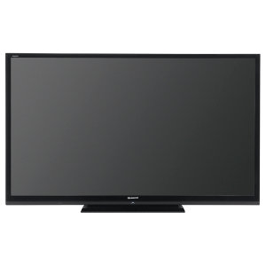 "Sharp 80"" LED Smart-TV LC-80LE646S"