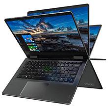 LE Yoga710 i5-7200U/4GB/128/14F/SIG/BL