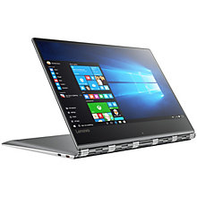 "Lenovo Yoga 910 13,9"" 2-i-1 PC Signature Edition - grå"
