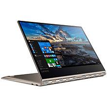 LE Yoga910 i5-7200U/8G/256PC/13,9F/G/SIG