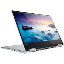 """Lenovo Yoga 720 2-in-1 13,3"""" - platinsølv"""