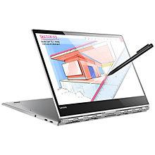 "Lenovo Yoga 920 13.9"" 2-i-1 (platin)"