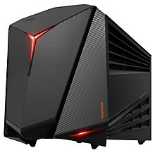 Lenovo Y720 Cube gaming PC