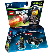 LEGO DIMENSIONS FUN PACK: BAD