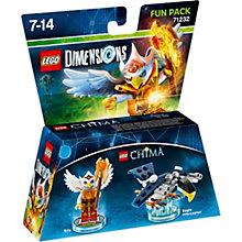 LEGO DIMENSIONS FUN PACK: ERIS (CHIMA)