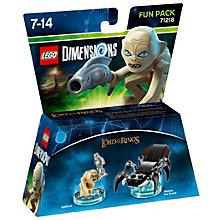 LEGO DIMENSIONS FUN PACK: GOLLUM (LOTR)