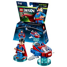 LEGO DIMENSIONS FUN PACK: SUPERMAN