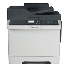 Lexmark CX317dn MF Color Laser