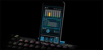 ARX Control-integration