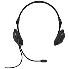 Foldable neckband headset