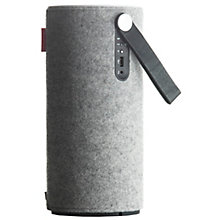 LIBRATONE ZIPP WIFI/BT4.0 SALTY GREY