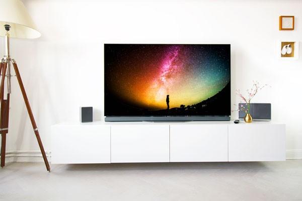 Möt framtidens TV