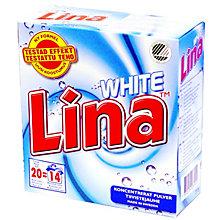 LINA WASHINGPOWDER WHITE 750G