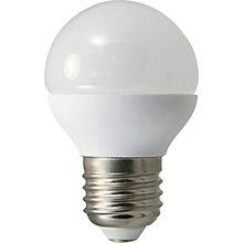LED 4W E27 Globe FR DIM 2P