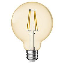 Design E27 G95 Filament 200lm