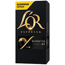 L'Or Espresso 11 Ristretto