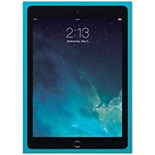 Logitech BLOK Shell etui til iPad Air 2 - blå