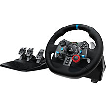 LOGITECH-G29 PS4 Driving Force Wheel