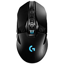 Logitech G903 Lightspeed wireless gaming mus