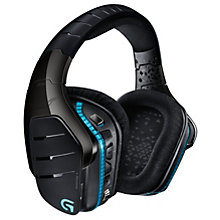 LOGITECH G933 Artemis Spectrum WL Gaming Headset