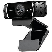 LOGITECH C 922 PRO STEAM WEBCAM