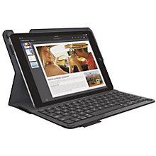 Typepluss keyboard case iPad