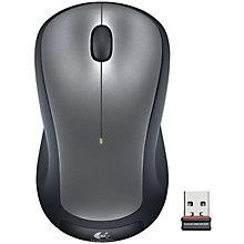 Logitech Trådløs mus M310 (Ny generation)