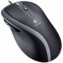 Corded Mouse M500 - USB