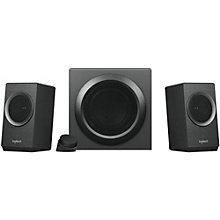 Logitech Z337 Bold Sound 2.1 højtalersæt