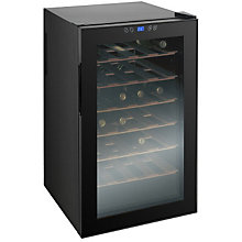 LOGIK WINE COOLER 28 BTL