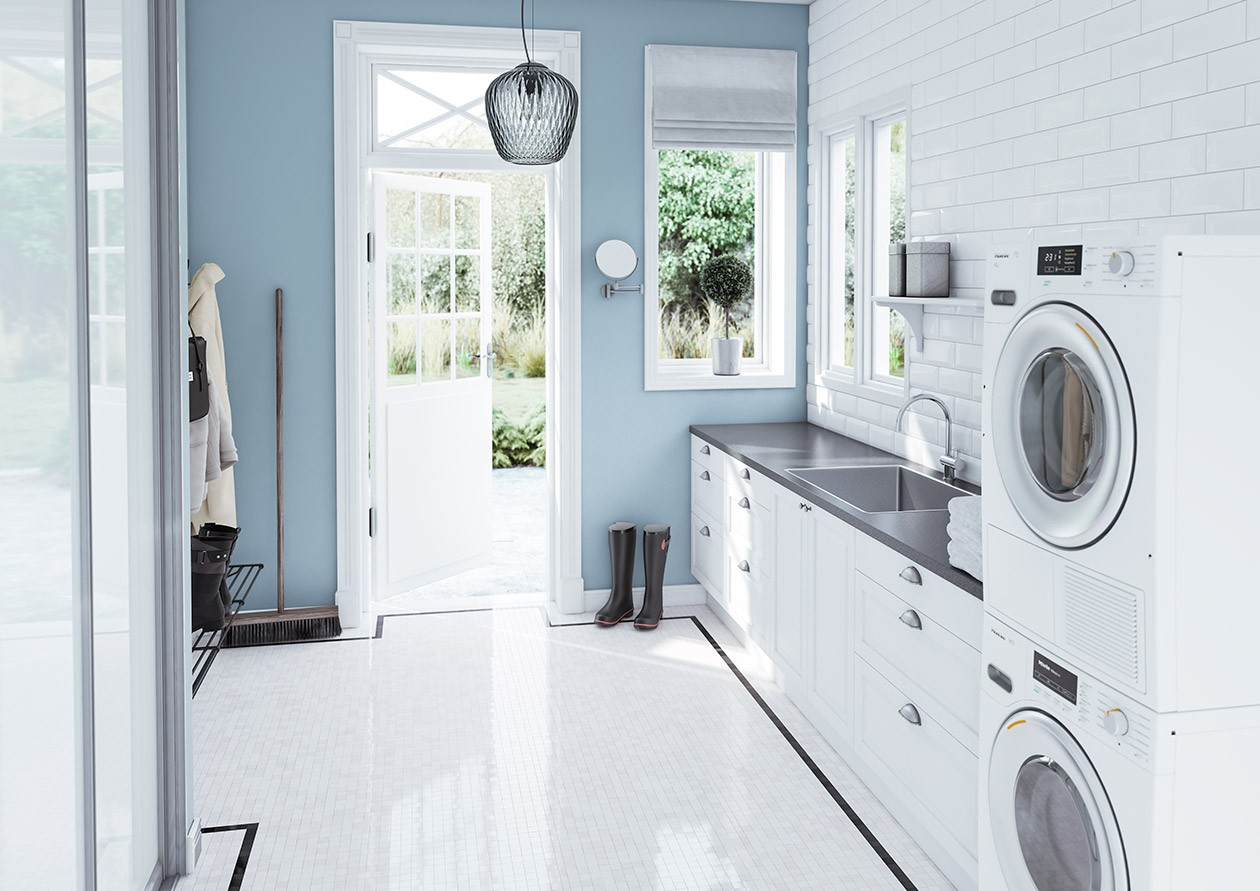 Epoq tvättstuga   elgiganten