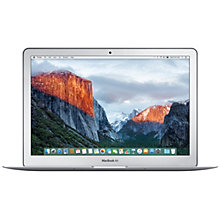 "MacBook Air 13.3"" 1.6GHZ/8GB/256GB"
