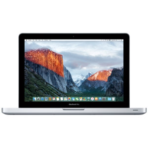 "Apple MacBook Pro 13.3"" MD101"