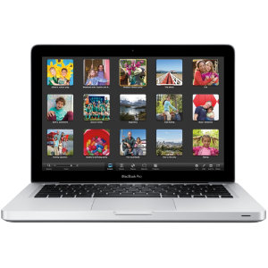 "Apple MacBook Pro 13.3"" MD102"
