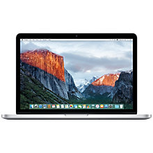 "MacBook Pro 13.3"" i5 2.7GHZ/8GB/128GB"