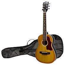 "Maestro by Gibson 30"" mini akustisk guitar (brun)"