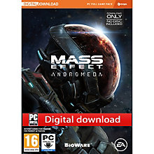 Mass Effect Andromeda Bundle