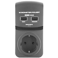 MONSTER EXTREME POWER USB 1 SOCKET