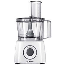 BOSCH FOOD PROCESSOR 800W WHITE
