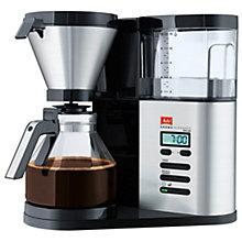 MELITTA COFFEE MAKER ELEGANCE DELUXE