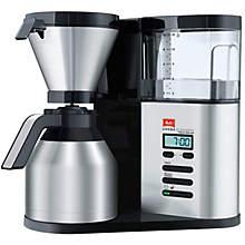 MELITTA COFFEE MAKER ELEGANCE DELUXE THERM