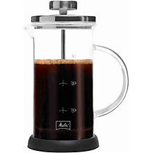 Melitta French Press 3 cups