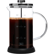 Melitta French Press 8 cups